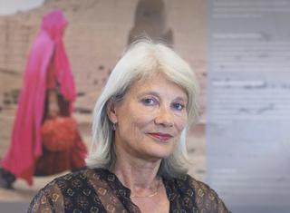 Andrée van Es over Indische verleden 121