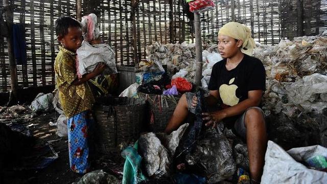 Afval bestaat niet. 18 september, 20-22 uur. De Balie 134