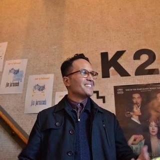 Bergse filmmaker wint prijs op Indonesisch filmfestival 140