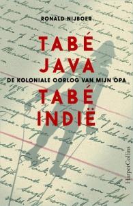 Ronald Nijboer: Tabé Java, Tabé Indië Tabe10