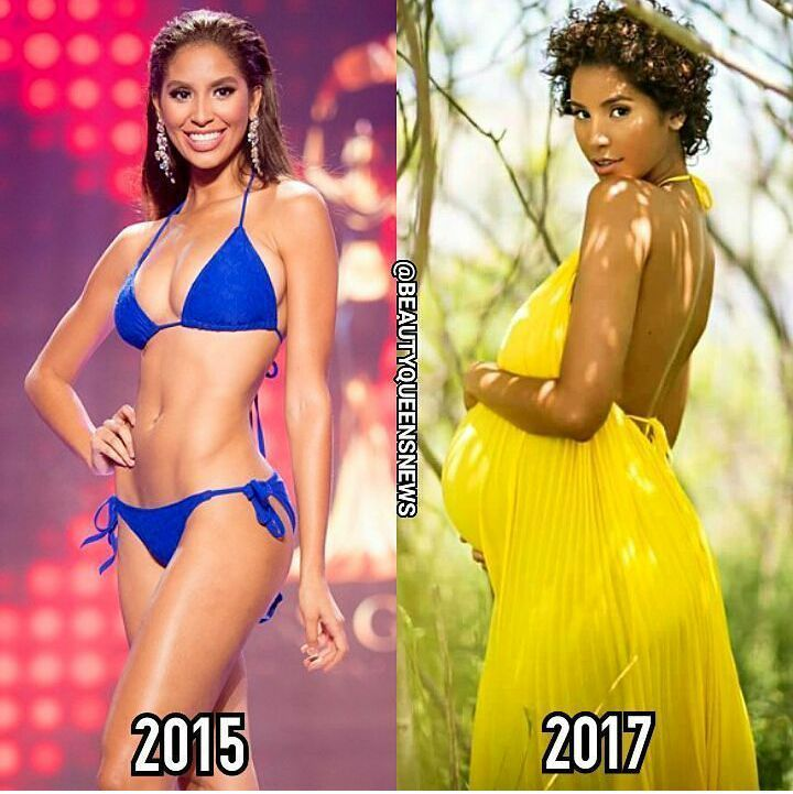 Anea García- MISS GRAND INTERNATIONAL 2015- RESIGNED - Page 3 20707910