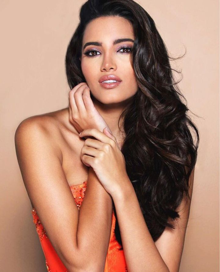 Stephanie Del Valle- MISS WORLD 2016- Official Thread - Page 3 21032710
