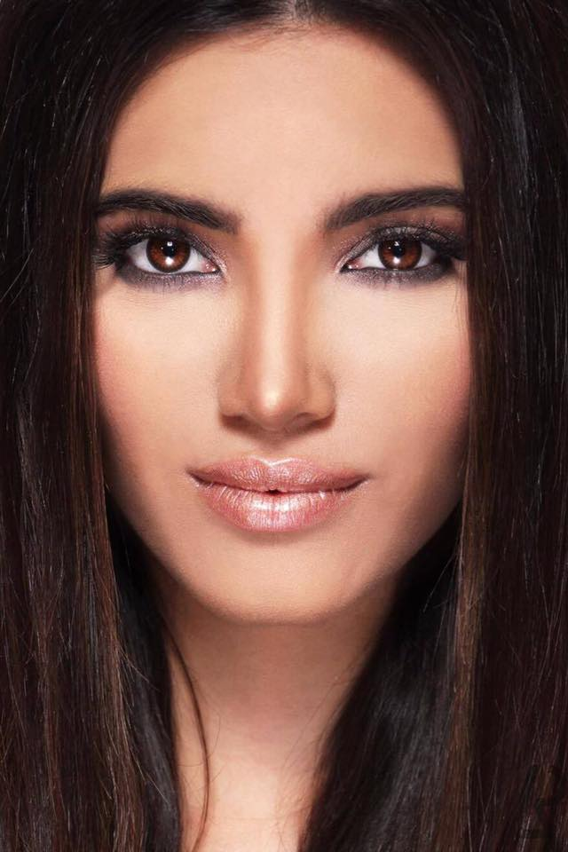 Stephanie Del Valle- MISS WORLD 2016- Official Thread - Page 3 21231510