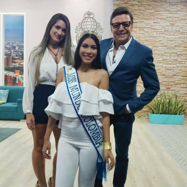 María Beatriz Daza - COLOMBIA WORLD 2017 21231710