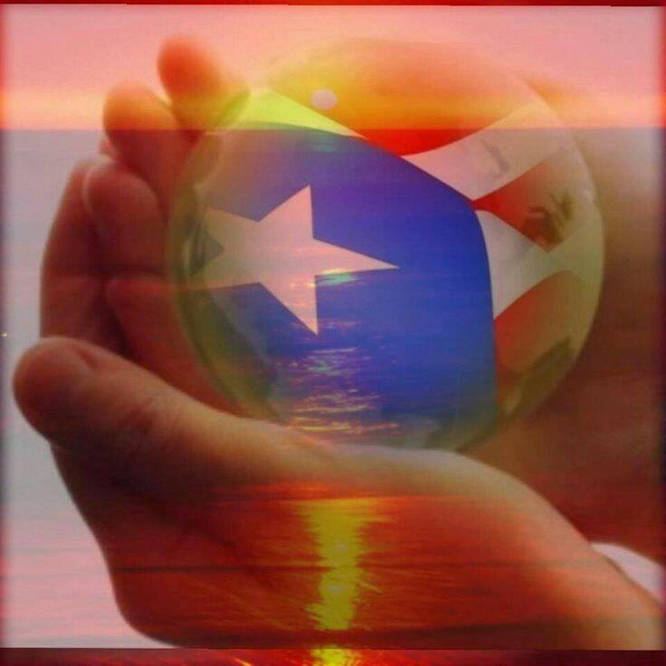 Please pray for Puerto Rico & the rest of the Caribbean!! AGAIN!  21272010