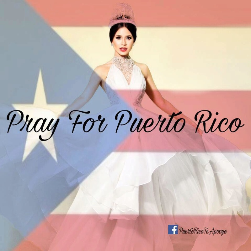 Please pray for Puerto Rico & the rest of the Caribbean!! AGAIN!  21272511