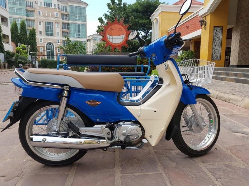 Ma moto pour faire le tour du monde - Page 2 14810110