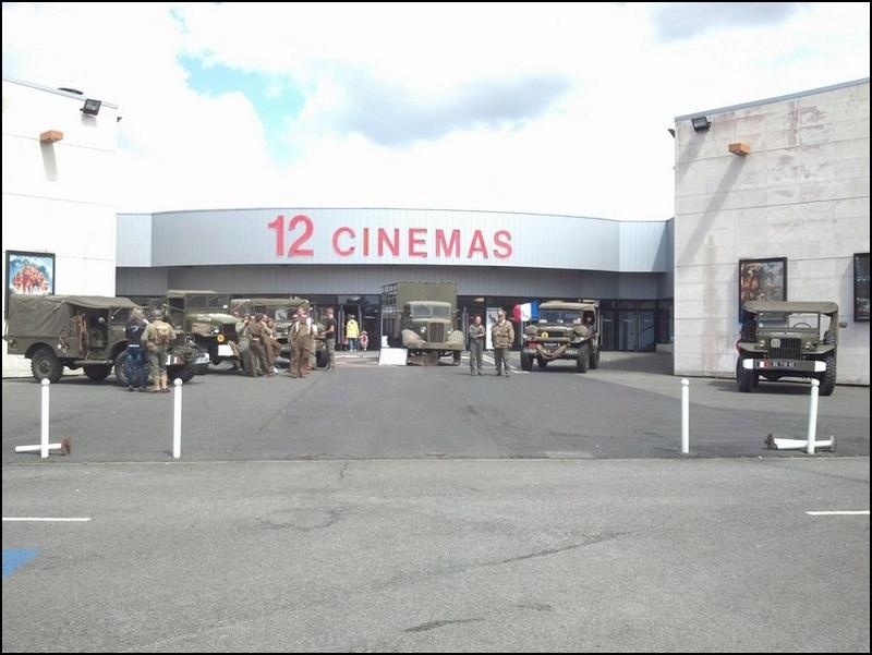 Promotion du film Dunkerque 1_img_10