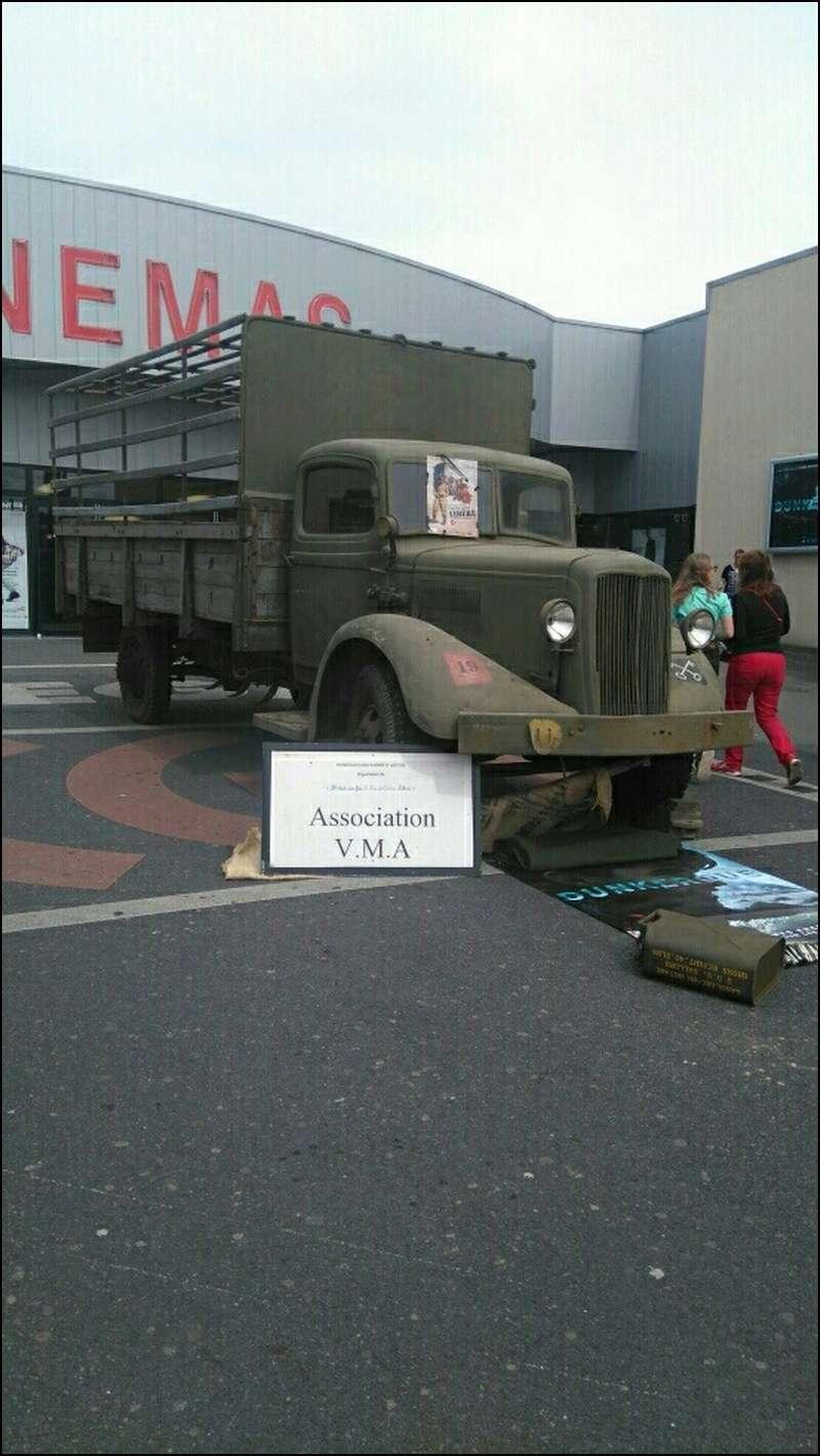 Promotion du film Dunkerque 5_mms_10