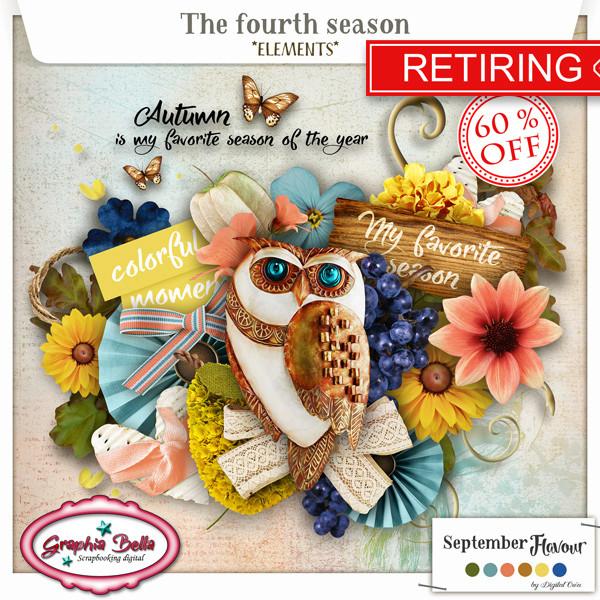 Retiring sale Digital Créa 0110