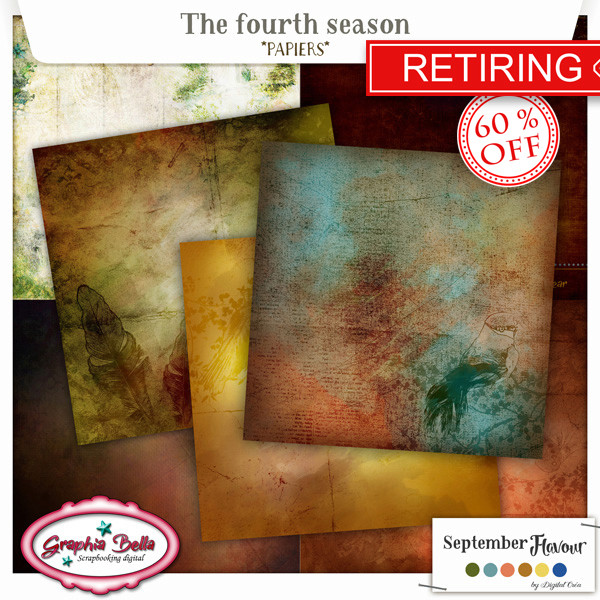 Retiring sale Digital Créa 0210