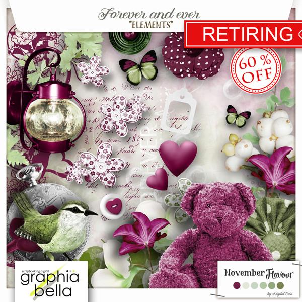 Retiring sale Digital Créa 0310