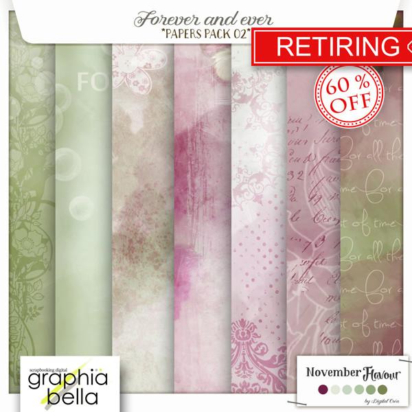 Retiring sale Digital Créa 0410