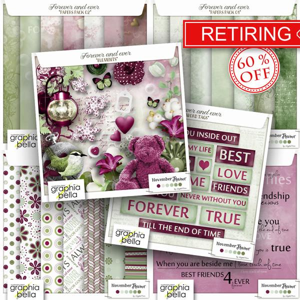 Retiring sale Digital Créa 0910