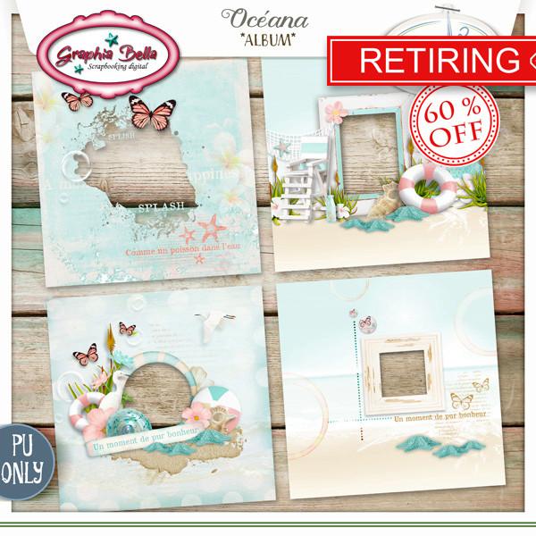 Retiring sale Digital Créa 1411
