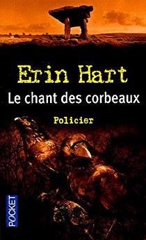 Le chant des corbeaux - Erin Hart 20476010