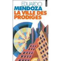 Eduardo MENDOZA - La ville des prodiges Lavill10