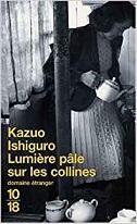 Kazuo ISHIGURO (Japon/Royaume-Uni) Lumier10