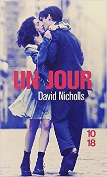 David NICHOLLS (Royaume-Uni) Unjour10