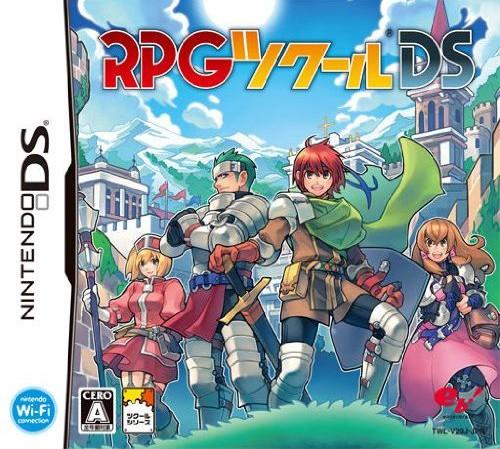 RPG maker sur DS ? 12556010