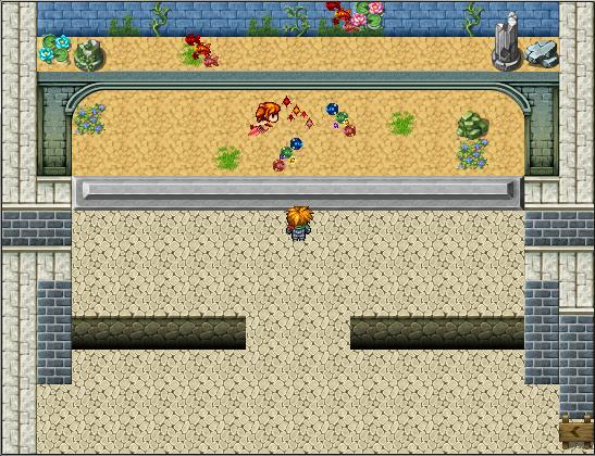 création d'une team pour un projet RPG classique trés sérieux Aquari11