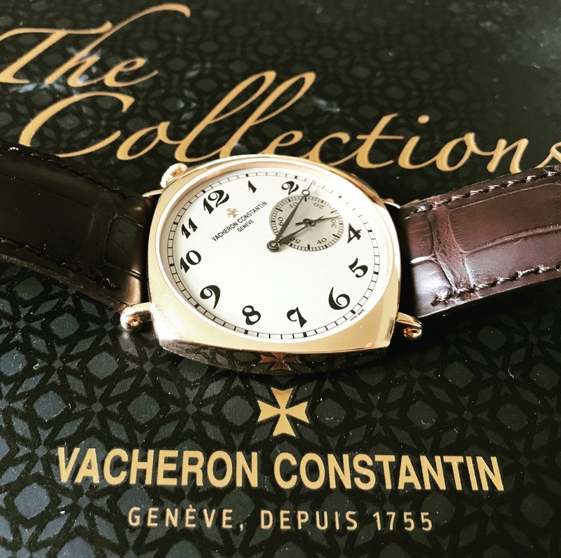 vacheron - American dream. Vacheron Constantin American21 - Page 2 Img_7613