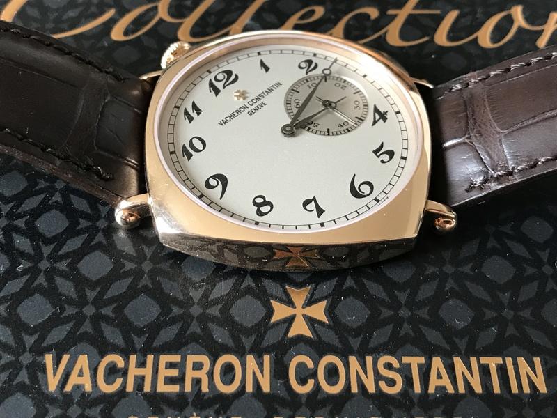 vacheron - American dream. Vacheron Constantin American21 - Page 2 Img_7615