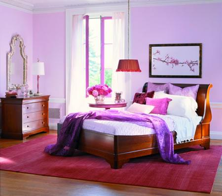 Chambre Adulte Taupe Prune With Chambre Adulte Taupe Prune