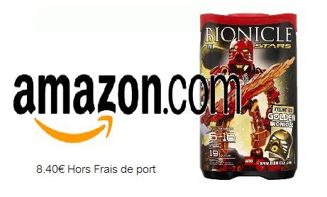 [News] Les St@rs sur Amazon.fr ! Amtahu11