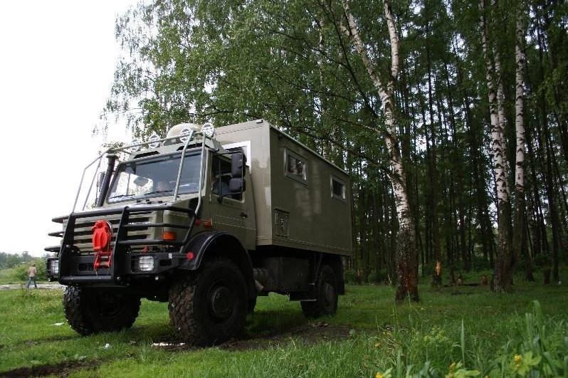 un beau jouet : (U5000 camping-car) 1e10