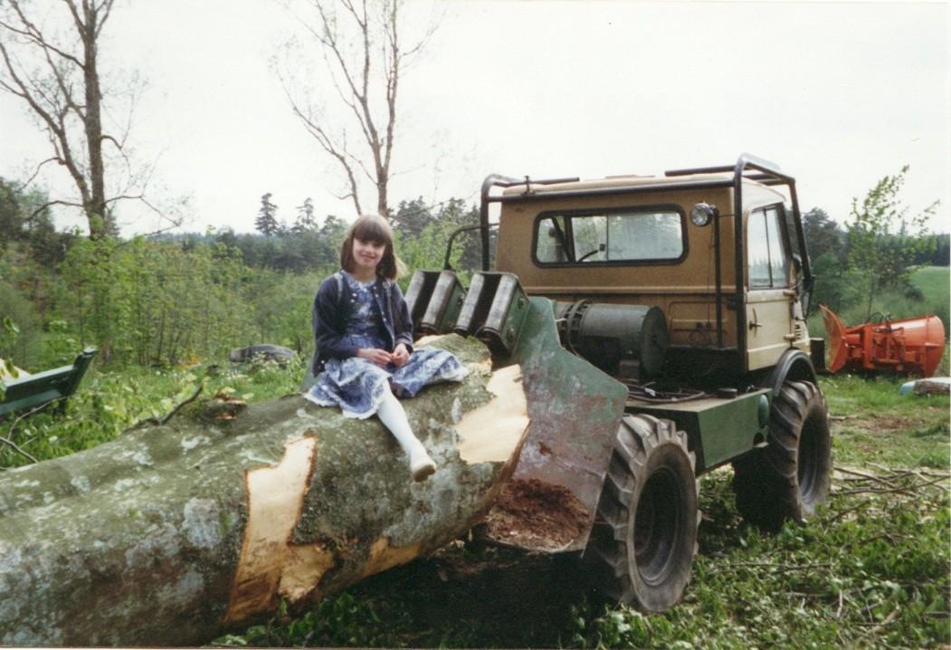 forestiers de roger : première partie A510