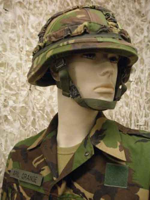 Kit list du soldat NL Couvre12