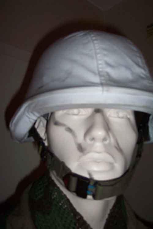 Kit list du soldat NL Couvre16