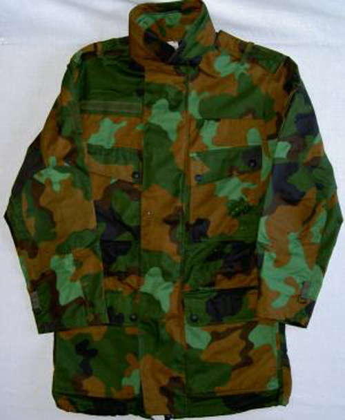 Kit list du soldat NL Parka_10