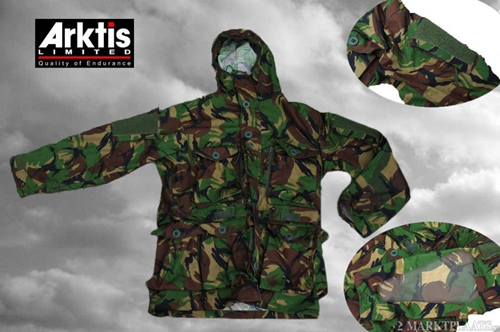 Kit list du soldat NL Parka_11