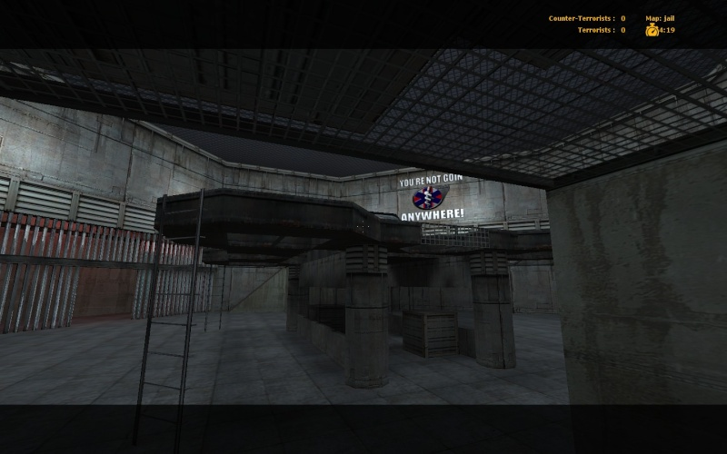 | ÐØÂ |Mapping Competition - Entry Thread Jail0015