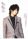 [Yamada Ryosuke] Bidan Fevrier 2010 55ca3910