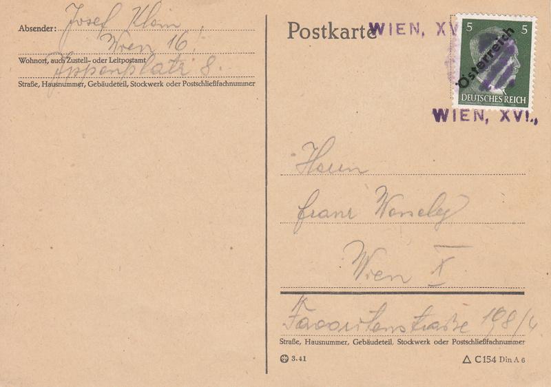 Stempelprovisorium Wien 1945 - echt oder falsch Img10