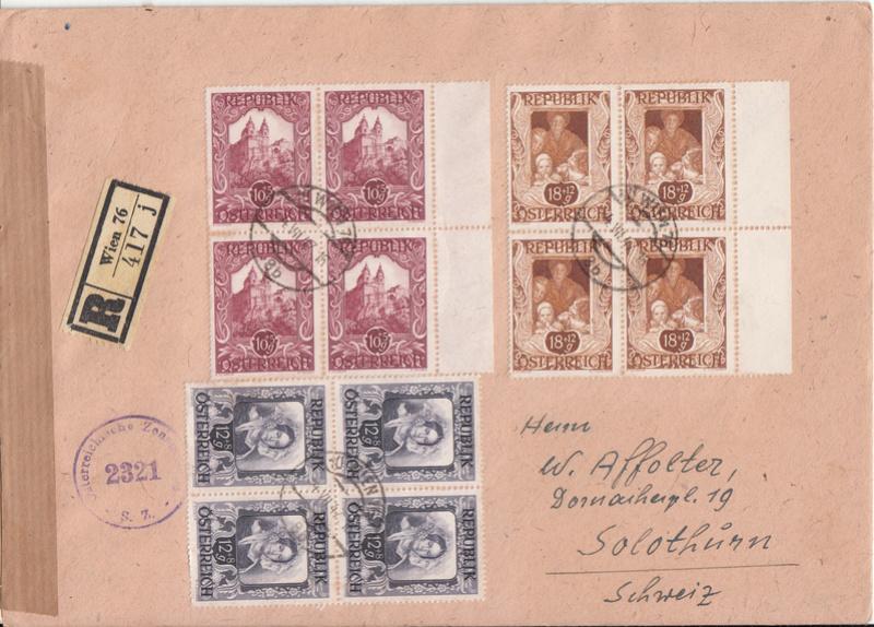 Sammlung Bedarfsbriefe Österreich ab 1945 - Seite 9 Img39