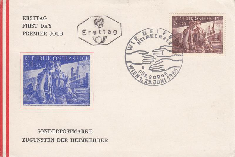 Sammlung Bedarfsbriefe Österreich ab 1945 - Seite 9 Img69
