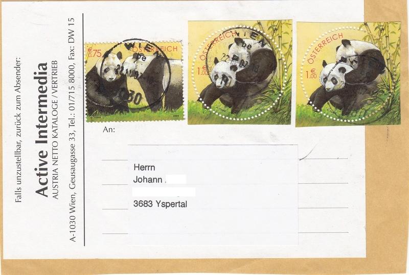 Sammlung Bedarfsbriefe Österreich ab 1945 - Seite 8 Img_0023