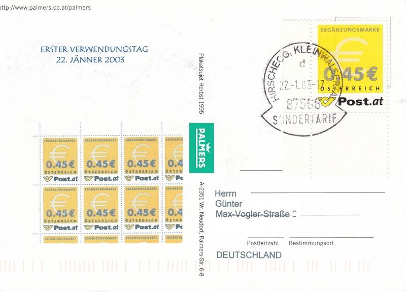 Österreich - Ergänzungsmarke  - Seite 2 Img_0034