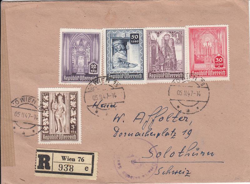 Sammlung Bedarfsbriefe Österreich ab 1945 - Seite 9 Img_0050