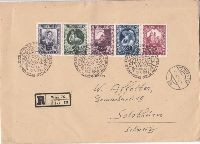 Sammlung Bedarfsbriefe Österreich ab 1945 - Seite 9 Img_0051