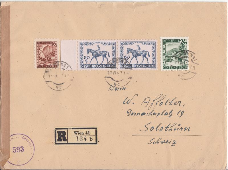 Sammlung Bedarfsbriefe Österreich ab 1945 - Seite 9 Img_0052