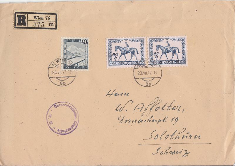 Sammlung Bedarfsbriefe Österreich ab 1945 - Seite 9 Img_0054