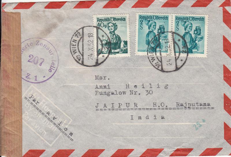 Trachtenserien ANK 887 - 923 und 1052 - 1072 Belege - Seite 10 Img_0068