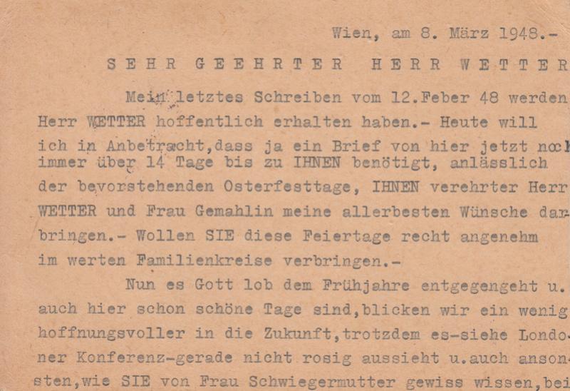Sammlung Bedarfsbriefe Österreich ab 1945 - Seite 9 Img_0079
