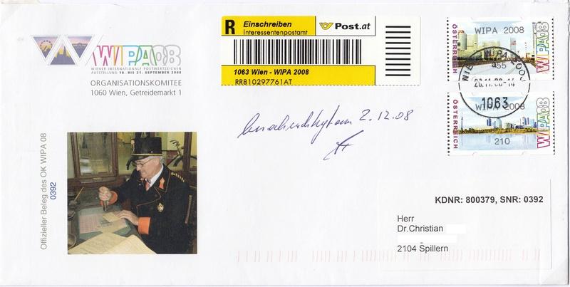 Automatenmarken aus Münzwertzeichendruckern Img_0085