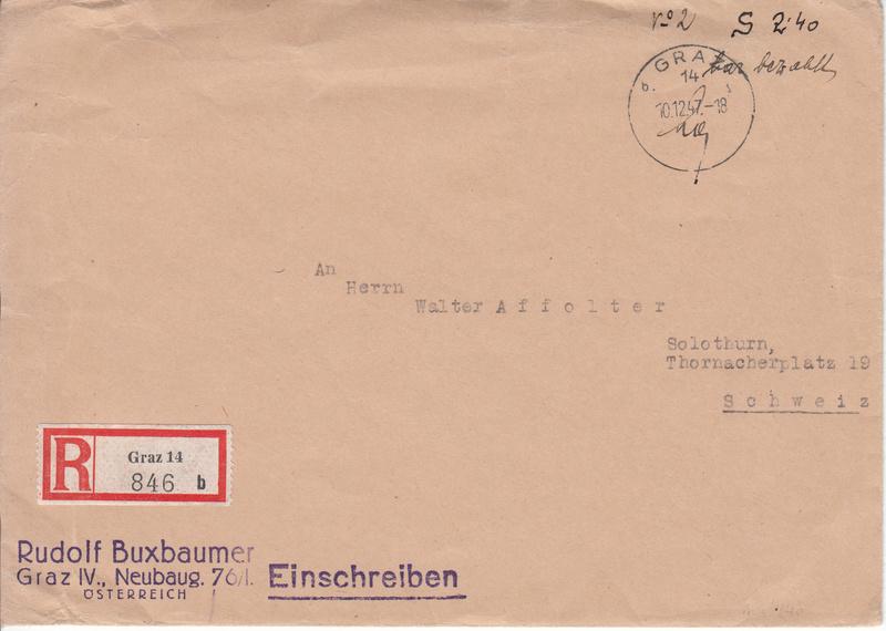 Österreich 2. Währungsreform 10.12.1947 - Belege Img_0103